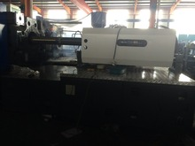 used plasticinjection machinery