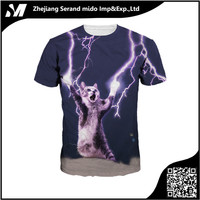 2016 Fashion Summer Short Sleeves t shirt design