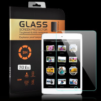Tough Explosion Proof Real Tempered Glass Film Screen Protector For Apple iPad Mini 1 2 3