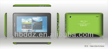 "Fcactory!!!!!7"" tablet pc support sim card with front camera android.4.2"