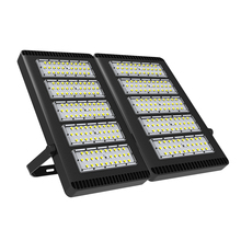 160lm/w 240W big ground cool white high mast sports ground floodlighting led stadium light