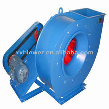 Industrial Centrifugal Suction Blower Fan Made in China