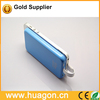 4000mah Colourful Gift Magnetic Adsorption Power