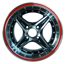Factory alloy wheels for cars 20 inch 5X100