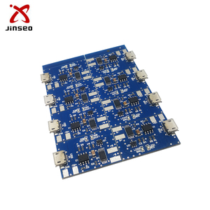 Customize Printed Circuit Board Assembly Power Supply PCBA