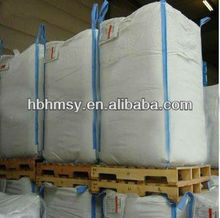 Open Top Flat Bottom 1 Ton Bulk Bag PP Woven Container Bag Jumbo Bag Selangor With Factory Price Made In China