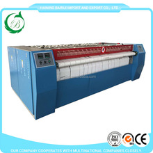 LPG gas ironing machine with returning system factory price