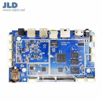 data entry amplifier board for face recognition door lock