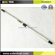 2016 Eco-Friendly Aluminum Telescopic Broom Stick