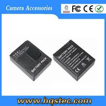 2015 gold supplier replacement gopros battery for gopros heros camera gopros heros 3 battery