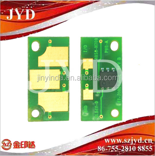 Global universal compatible toner chip JYD-M2500W for Min magicolor 2400/2430/2450/2500