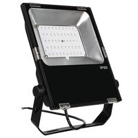 High-grade circular portable 5000 lumen 50w led flood light ip65