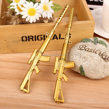 Rifle pen, wholesale stylish cello gel pens