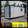 granny flat house container low cost prefab container house