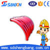 Higher quality R275 30 Degree Concrete Pump Elbow for Concrete Pump Pipe Joint