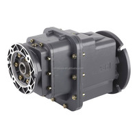 SRC Series Helical Gear Speed Reducer