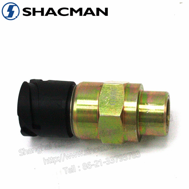 SHACMAN SPARE PARTS Original Pressure Switch DZ97189711310