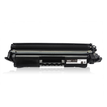 2017 CF217A with Chip Premium Toner Cartridge for HP 17A Toner