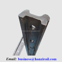 175LBS Joint Bar/Railroad Material Supplier/Compromise Joints