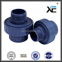 XE Best Quality ERA PVC Union Fittings for Water Supply