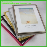 Favorites Compare aluminum snap frame waterproof photo picture frame A0/A1/A2/A3/A4/various size/shape