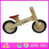 2015 NEW wooden kid balance bike,popular Educational Toys,hot sale wood bike (QQ-7067)