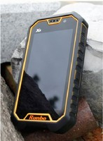 Outdoor cell phone android 4.2 MTK6589 quad core phone IP67 rugged waterproof phone 2GB 32GB dual SIM
