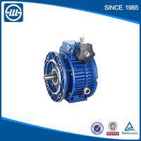 UDL adjustable speed gearbox