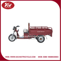 Guangzhou cargo use three wheel gas motorcycle/ electric tricycle with best quality and cheap price hot sell in 2015