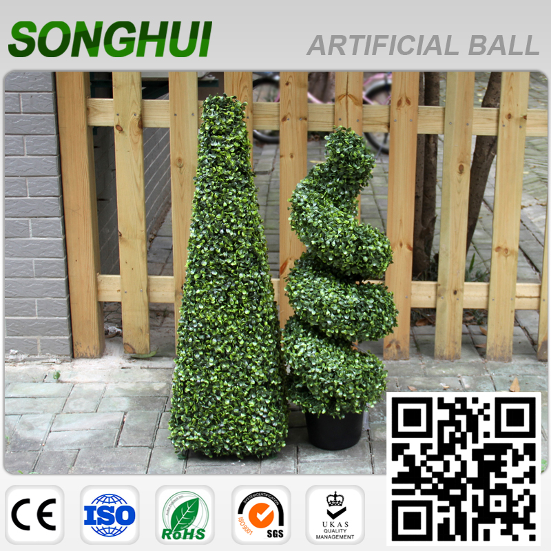 new design fresh PE artificial bamboo trees outdoor for decoration