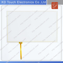 glass touch screen panel resistive type