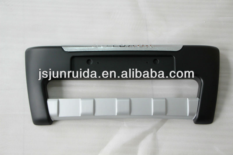 subaru foreater bumper guard,grille guard used for outback2012
