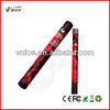 Promotion wholesale different tastes and colors elax hookah pen