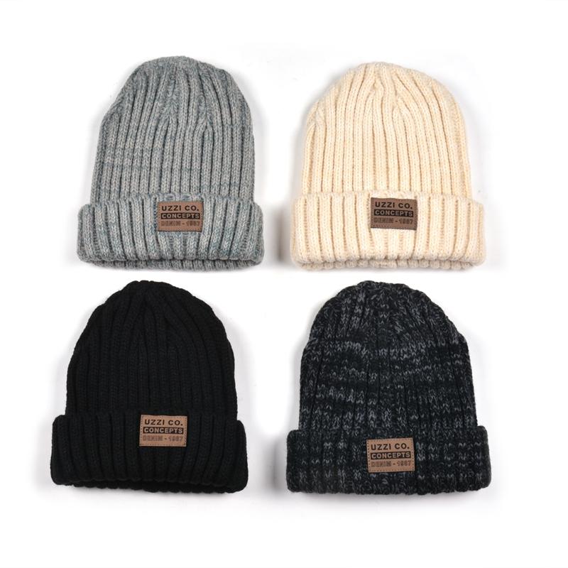 c2759cae55e14 China Knit Beanie Wool
