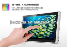 "Quad Core 10.1"" RAMOS W27pro tablet PC with Actions ATM7029 ARM Cortex A9 Quad Core 1G RAM 16G Flash WiFi"
