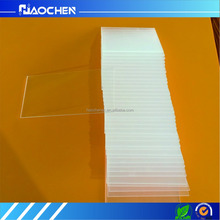 High gloss pmma acrylic plexiglass sheet 4'x8' 5mm 6mm plastic board