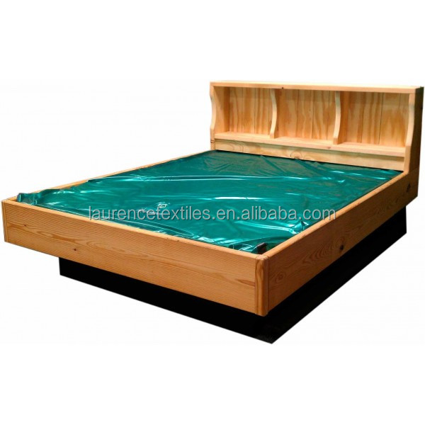waterbed-Green star Hard side Waterbeds