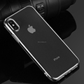 DFIFAN Imported Anti yellowing material ultra thin cover for apple iphone X Anti-oxidation case for iphone X case tpu clear
