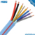 Shielded Screened Control Cable PVC Insulation Steel Wire Armour Control Cable