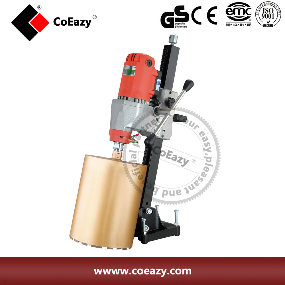 235mm Adjustable Stand Diamond Core Drill