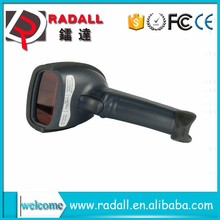 RD-2011Handheld Laser Bar Code Scanner computer Pos Barcode Scan Laser Scanner For Supermarket