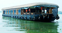 5 Days and 4 Nights Munnar Thekkady Houseboats