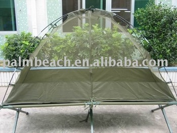 outdoor camping quick folding Mosquito net inner tent