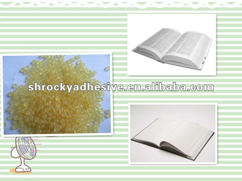 side glue for book industry