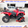 ATV 500cc Utility ATV 4x4 for sale