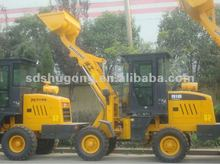1.8 ton hydraulic wheeled loader