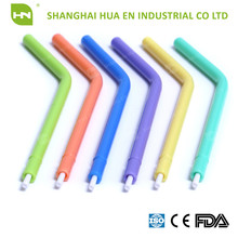 Medical Materials & Accessories Properties and dental disposable consumables Type dental air water syringe tips