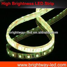 New Type decoration epistar walmart led lights strips with good quality