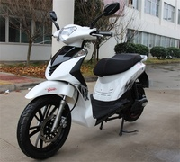2016 newest model 3500w electric scooter with EEC certificate