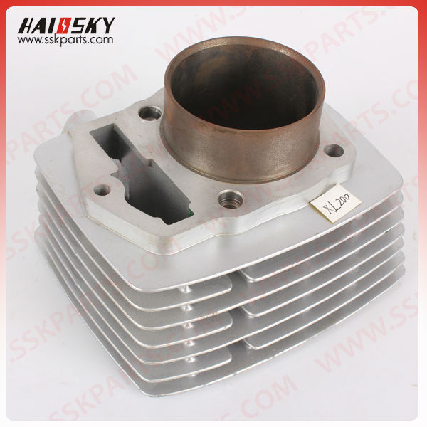 HAISSKY 200cc accessories motorcycle cylinder